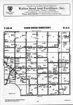 Farm Ridge T32N-R3E, LaSalle County 1992